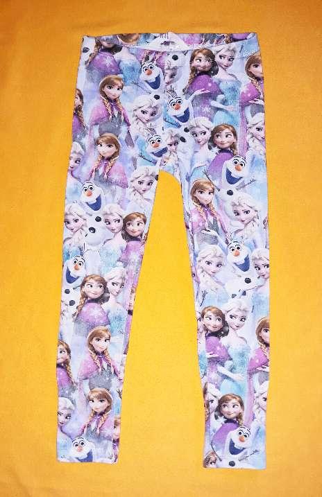 Imagen producto Frozen, 4-5 años.  1