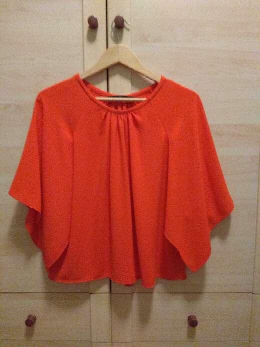 Imagen Camisa color coral