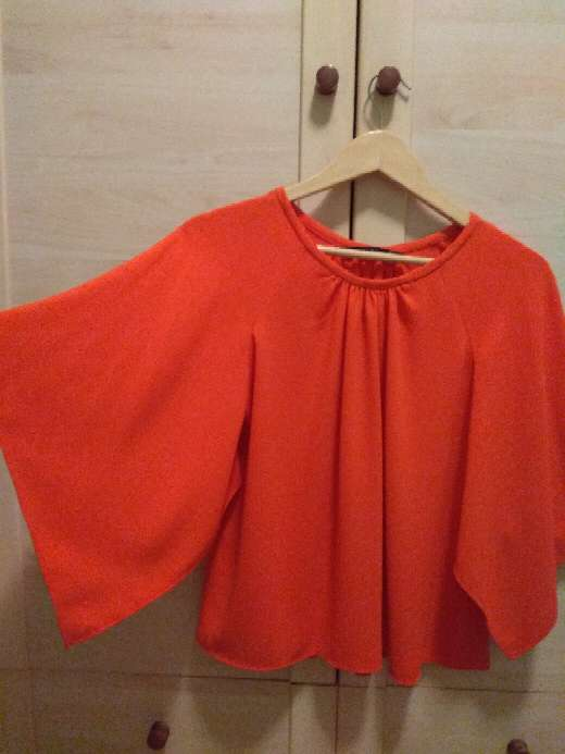 Imagen producto Camisa color coral 2