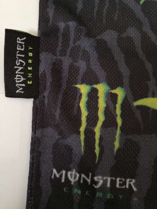 Imagen producto Pasamontañas monster  2