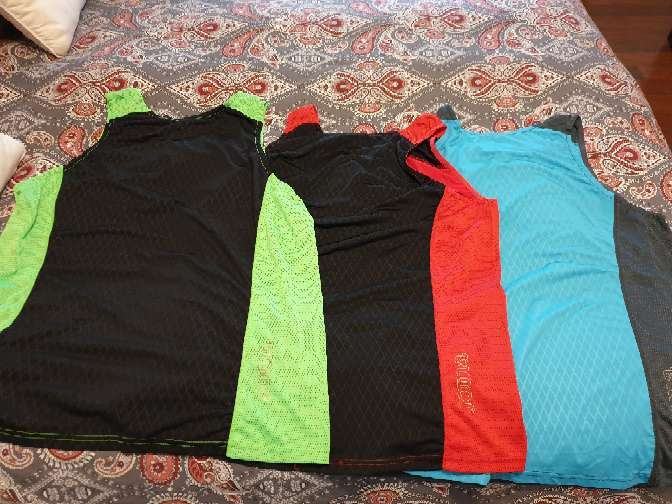 Imagen producto Camisetas Running Joma 7