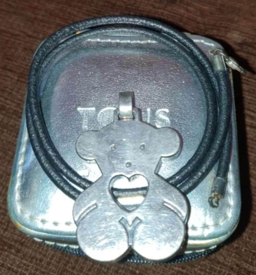 Imagen Tous (plata)