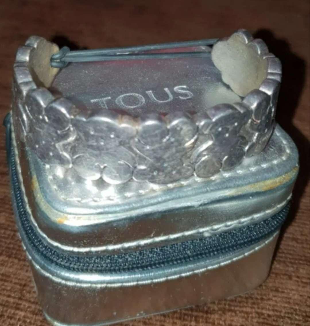 Imagen producto Tous (plata) 2