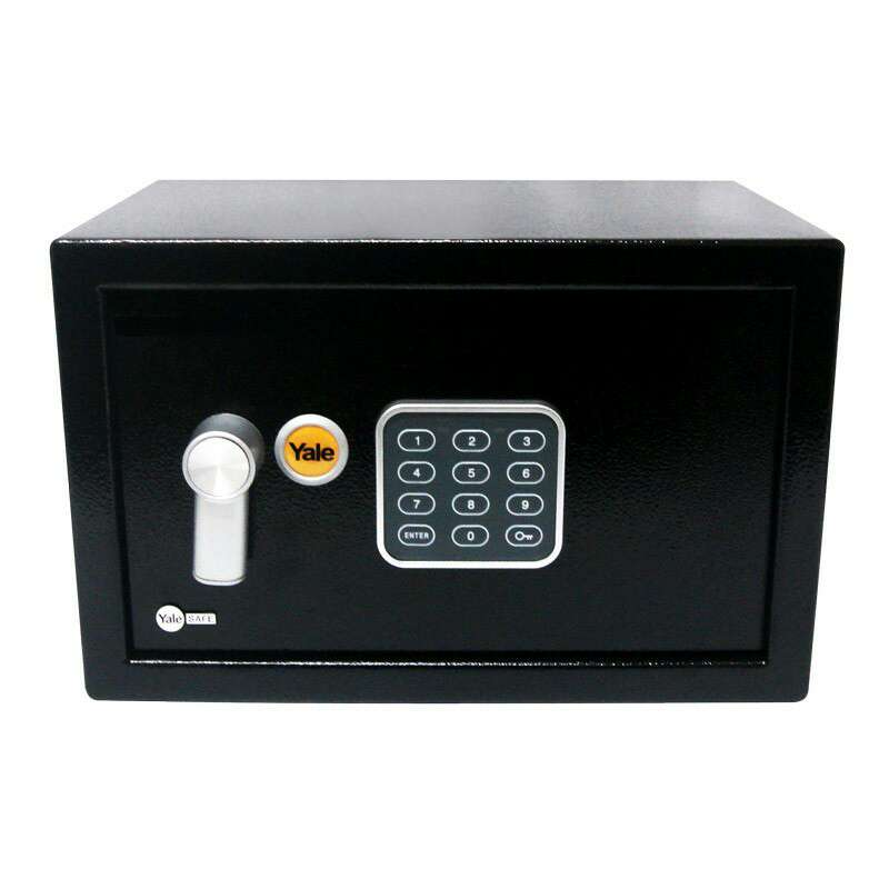 Imagen producto Electronic Safe Small 84835 31 cm 1