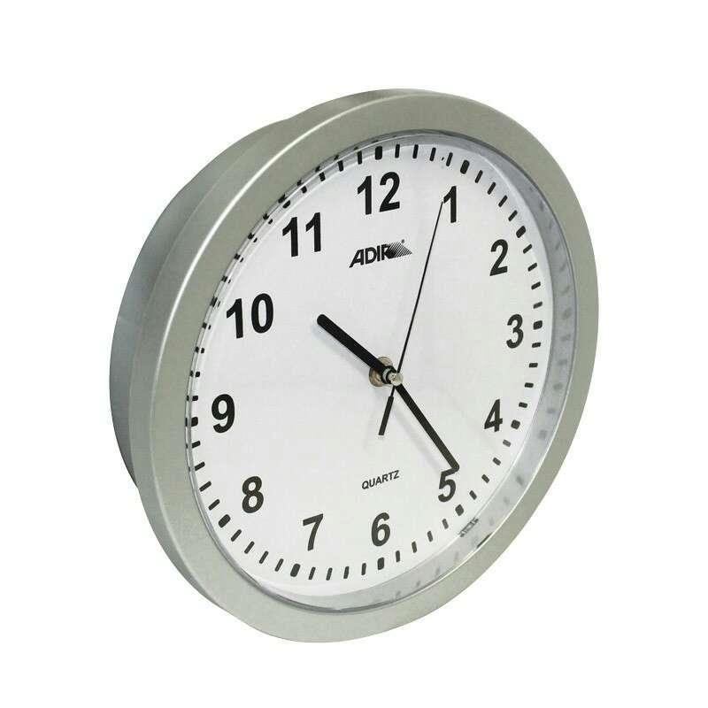 Imagen producto Caja de seguridad tipo reloj 1956 Adir 1