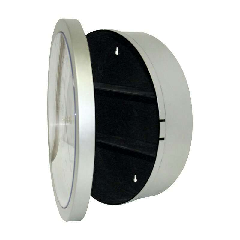 Imagen producto Caja de seguridad tipo reloj 1956 Adir 2