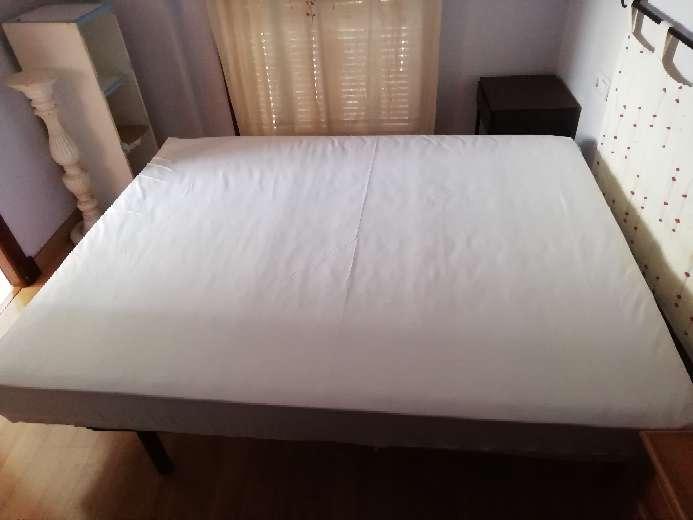 Imagen producto Somier y colchón!!!  2