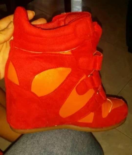 Imagen producto Zapatos de toda clase 7