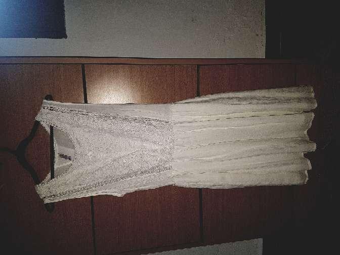 Imagen producto Vestido blanco 2