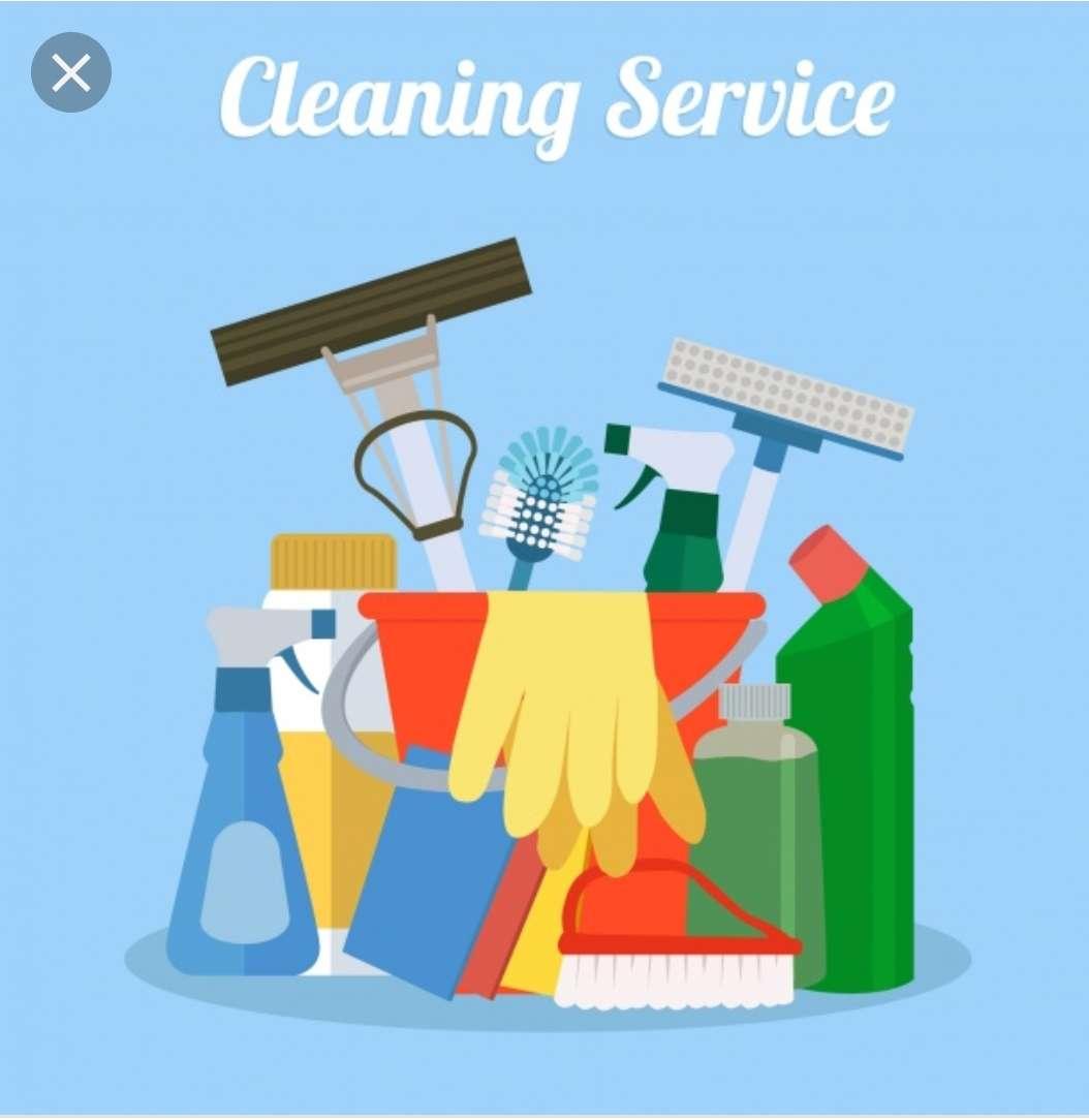 Imagen servicio domestico