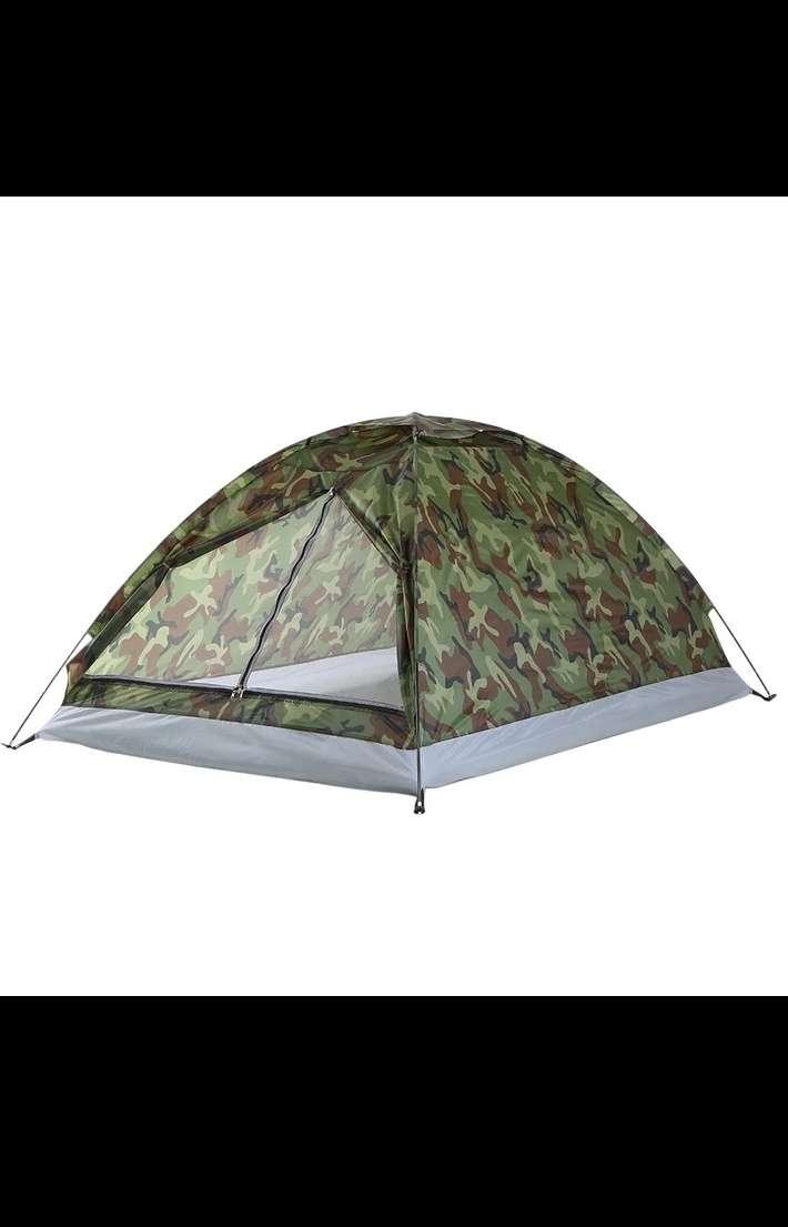 Imagen producto Tienda acampada 2 personas envío 1