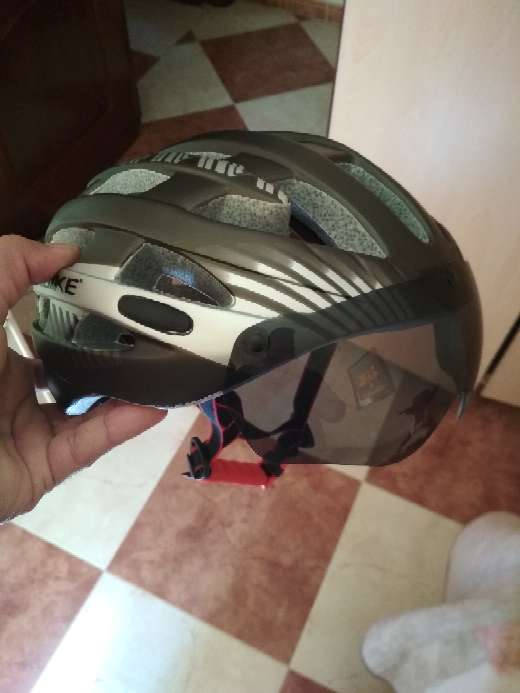 Imagen producto Casco bicicleta Inbike 4