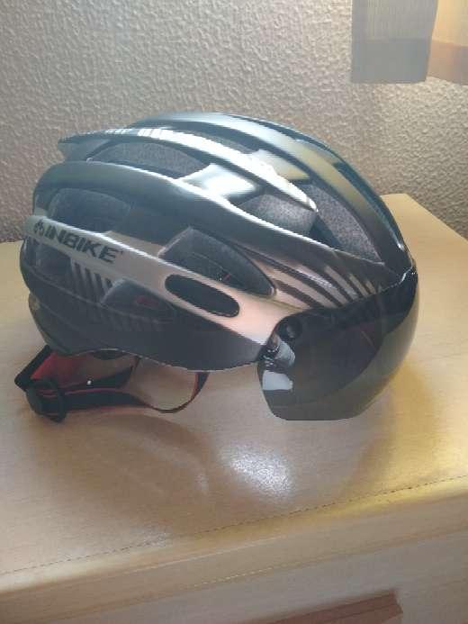 Imagen producto Casco bicicleta Inbike 5