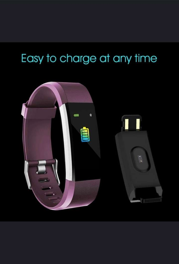 Imagen producto Pulsera inteligente smartwatch 4