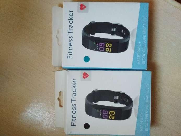 Imagen producto Pulsera inteligente smartwatch 5