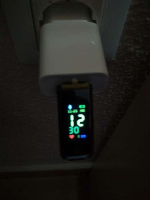 Imagen producto Pulsera inteligente smartwatch 6