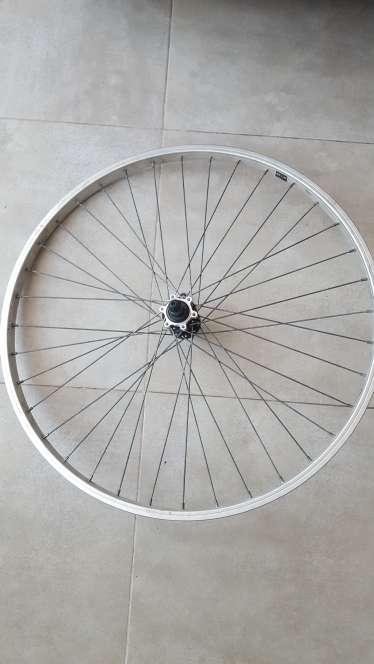 Imagen producto Llanta de bici 1