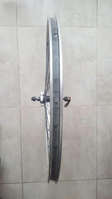Imagen producto Llanta de bici 2