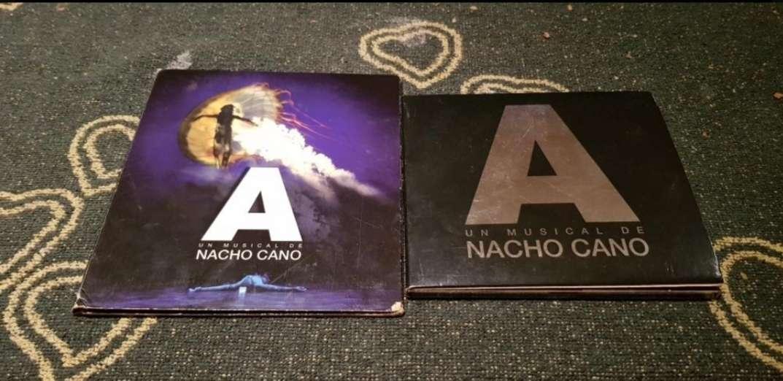 Imagen musical de Nacho Cano