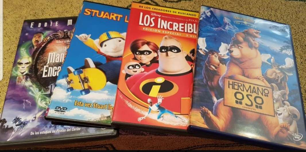 Imagen películas infantiles