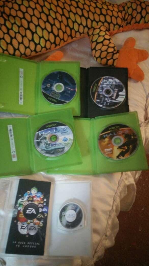 Imagen producto Lote de juegos  4