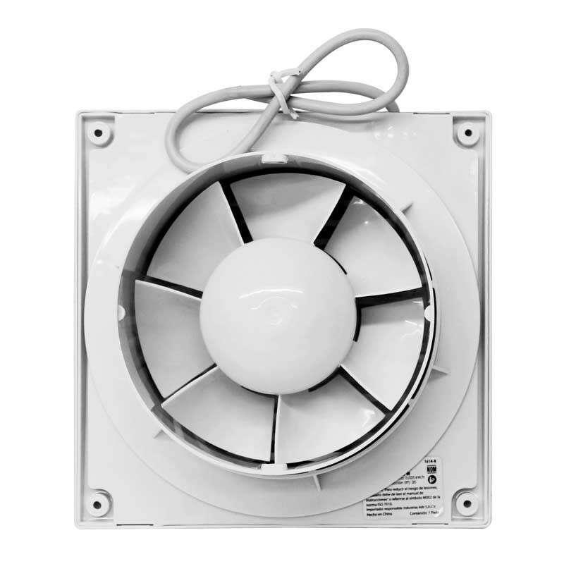 Imagen Extractor de aire 4