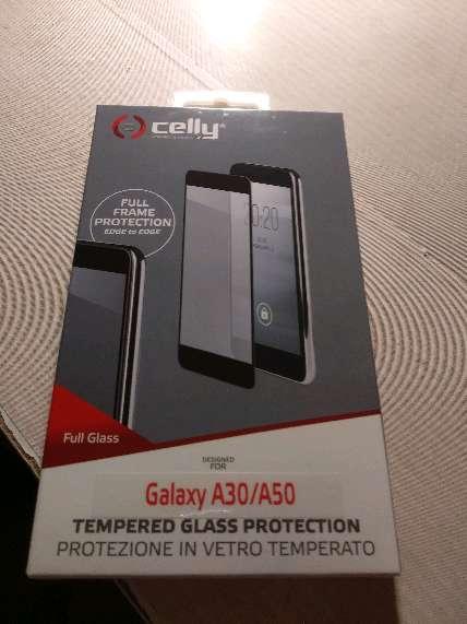 Imagen Samsung Galaxy A30/A50