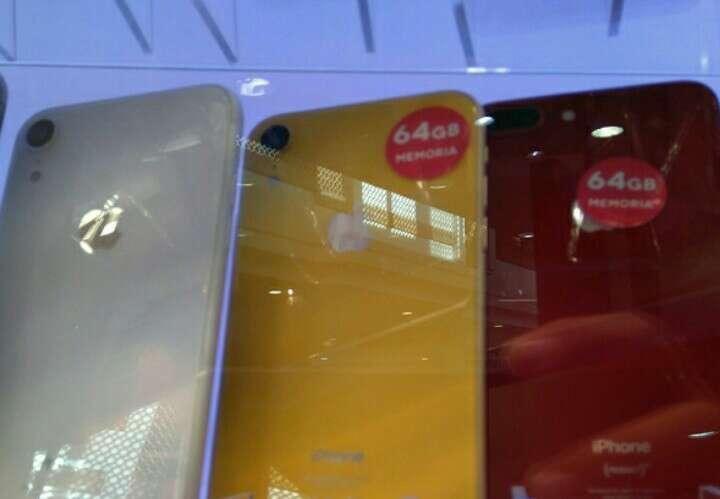 Imagen producto IPhone somos tienda 7