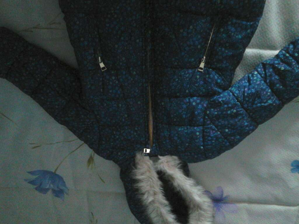 Imagen producto Vendo ropa de ni?a 3