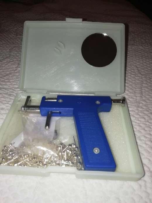 Imagen Pistola de piercing
