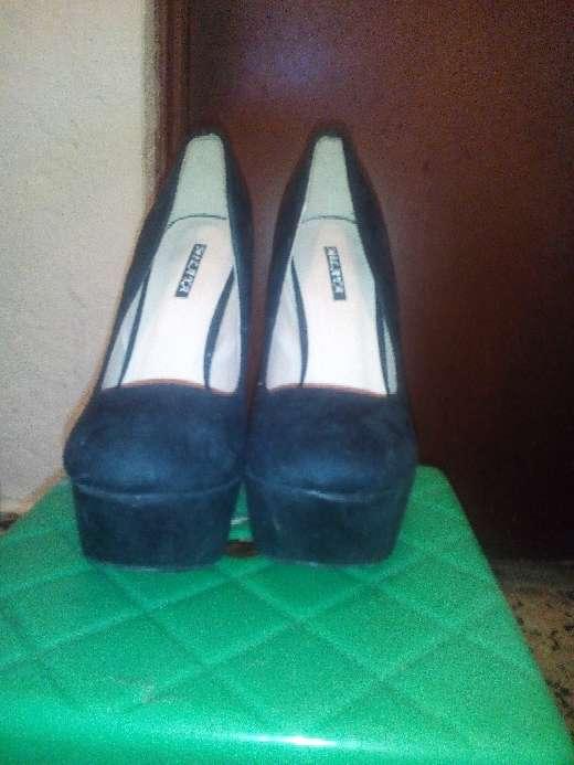 Imagen Zapato de tacon