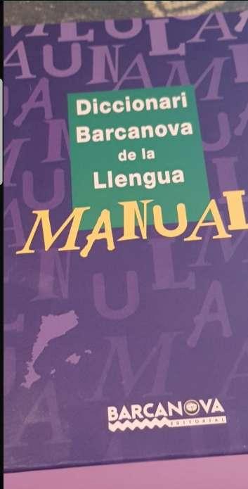 Imagen diccionario de la lengua