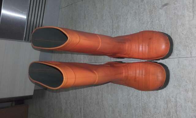 Imagen botas talla 40