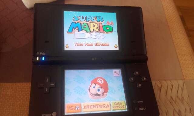 Imagen producto Nintendo dsi 1