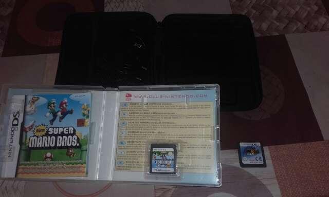 Imagen producto Nintendo dsi 4