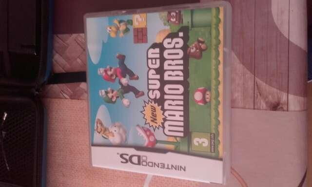 Imagen producto Nintendo dsi 5