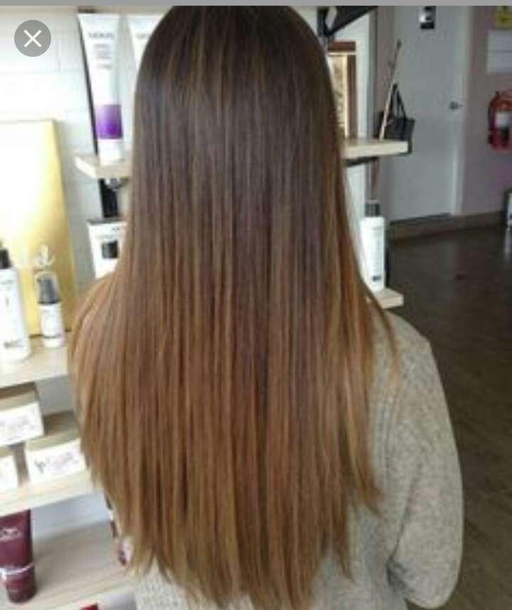Imagen pelos y uñas