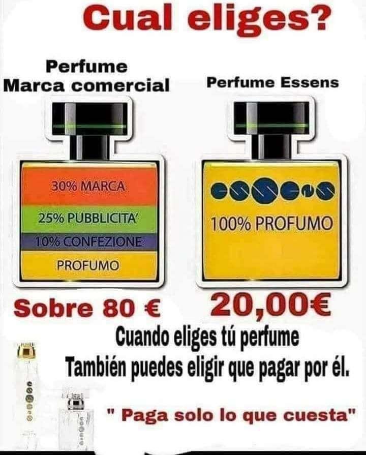 Imagen producto Vendo 21 perfumes  6