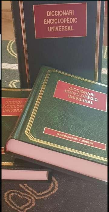 Imagen diccionario universal