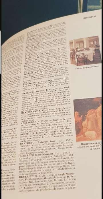 Imagen producto Diccionario universal 3
