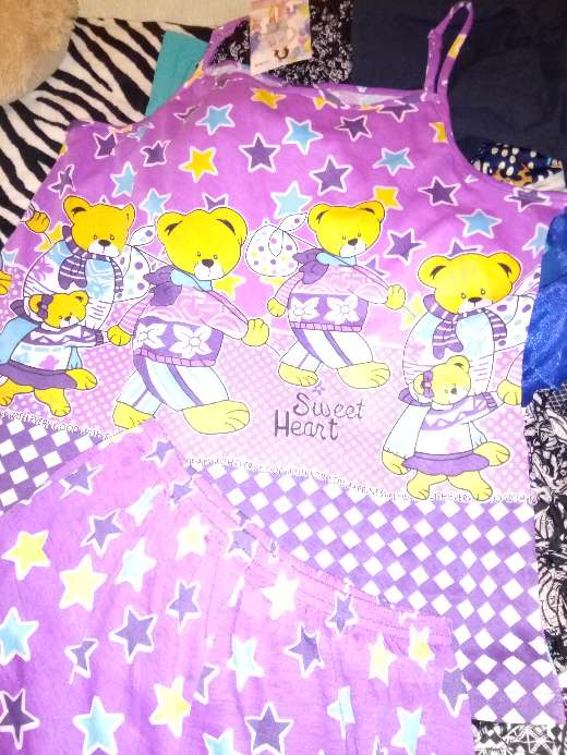 Imagen producto Pijama XXL 2