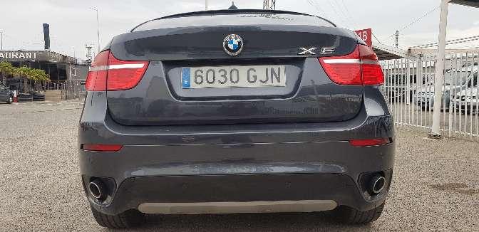 Imagen producto Vendo BMW X6 8