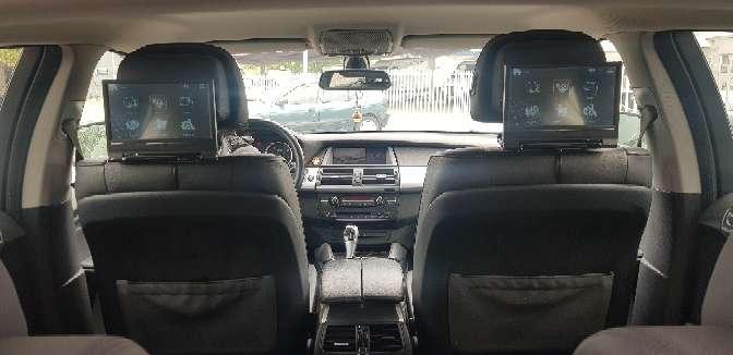 Imagen producto Vendo BMW X6 7