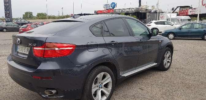 Imagen producto Vendo BMW X6 9