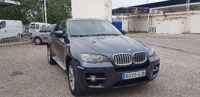 Imagen producto Vendo BMW X6 2