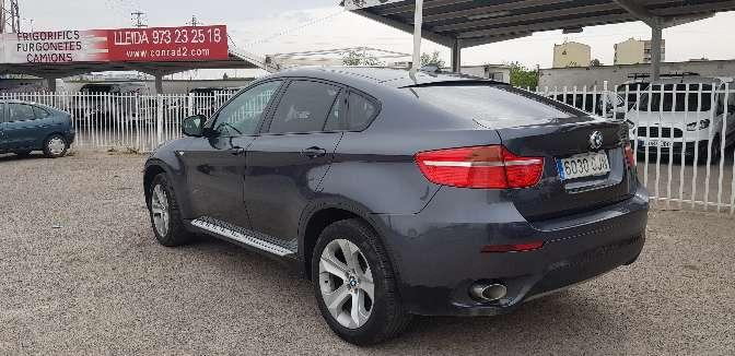 Imagen producto Vendo BMW X6 6
