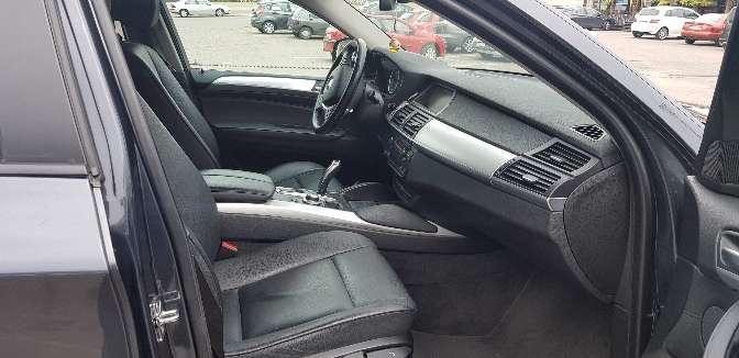 Imagen Vendo BMW X6