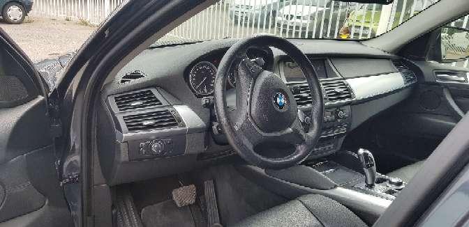 Imagen producto Vendo BMW X6 5