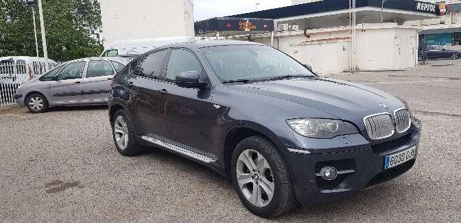 Imagen producto Vendo BMW X6 3
