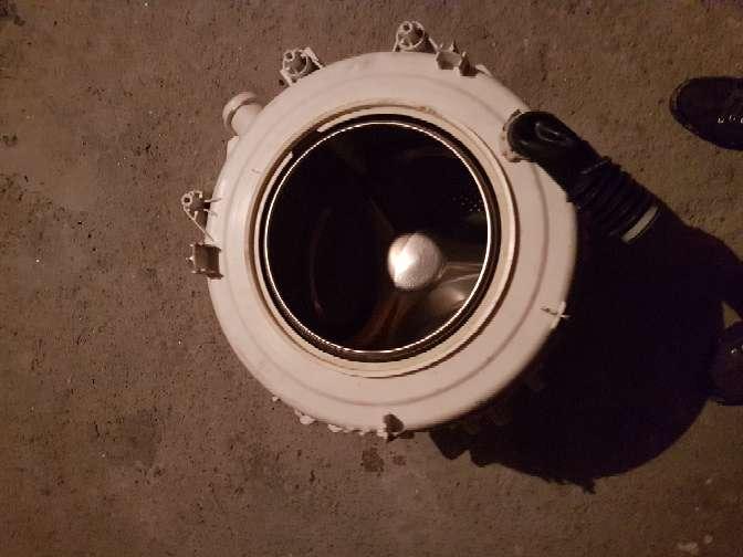 Imagen se vende tambor de lavadora indesit XXL will 85